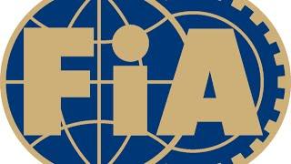 Exclusief interview met Max voor FIA Prize Giving 2015