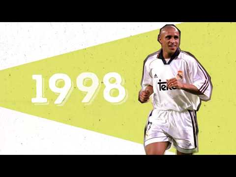 Roberto Carlos'un Tenerife'e Attığı Imkansız Golün Bilimsel Açıklaması