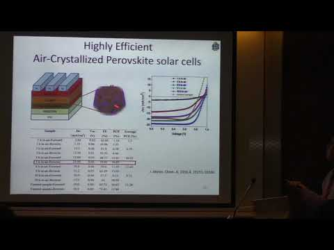 Efficient Solar-Rechargeable Lithium Ion Battery as Energy Storage