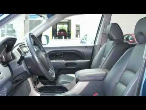 Pre-Owned 2007 Honda Pilot Charleston SC