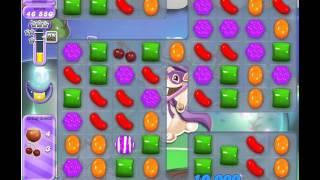 Candy Crush Saga Dreamworld Level 74 No Boosters