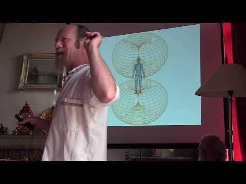 Theraphi Plasma & History of Energy Healing with Paul Harris- 4  - www.fractalfield.com/2017