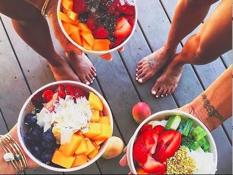 HAWAII places to eat / Vegan food