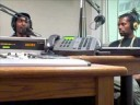 Y Society (Insight & Damu) Interview on WKCR's Squeeze Radio