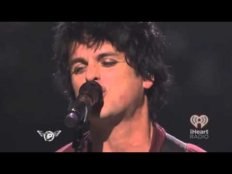 Green Day 2012 Live
