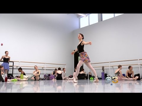 Philadelphia Native To Star In Pennsylvania Ballet's Rendition Of 'The Nutcracker'