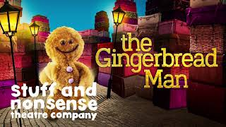 The Gingerbread Man Trailer