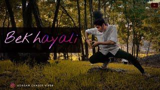 Bekhayali || Kabir Singh || Dance Choreography || Cover By - Vivek Vc ||