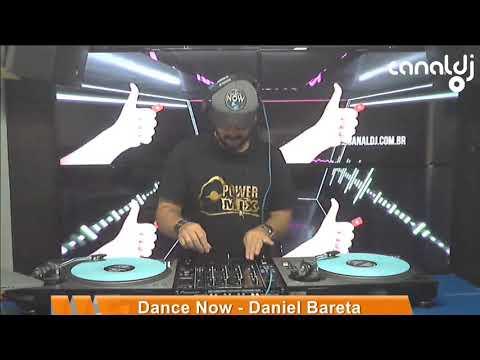 DJ Daniel Bareta - Programa Dance Now - 01.02.2020