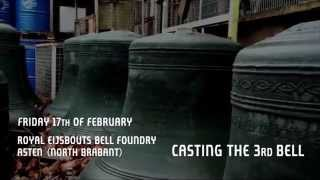 Bells for the Royal Concertgebouw Orchestra
