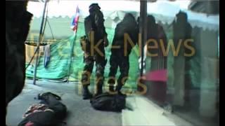 Repeat youtube video 20100519 ทหาร สลายชุมนุม