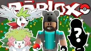 SHAYMIN + ANOTHER SHINY?!?! | Pokémon Brick Bronze [#32] | ROBLOX