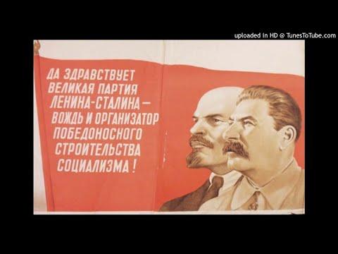 The Teachings of Lenin-Stalin on the Socialist State