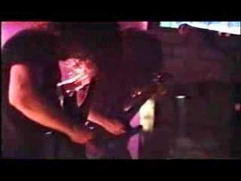 Incantation - Golgotha