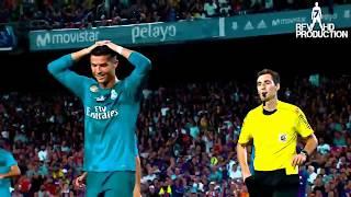 Cristiano Ronaldo ►• Despacito X Faded • 2018  HD