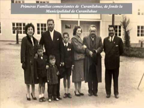 Historia de Curanilahue 1913-2011.wmv
