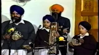 Dhadi Jatha - Gurdwara Sikh Cultural Society of New York