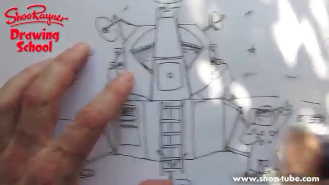 drawing apollo 11 moon lander - photo #26