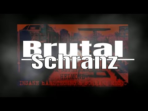Brutal Hardtechno Schranz Music Mix May 2018 | A Nightmare in Helmond | Boiling Energy