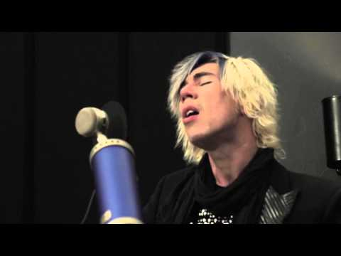 """MARIANAS TRENCH """"One Love"""" acoustic Live CD Release Party Oct 2015"""