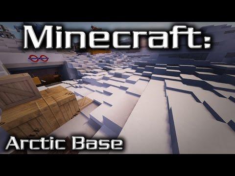 Plot Review: Arctic Base (by McStride)