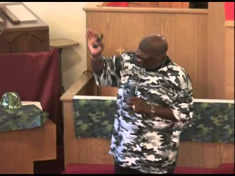Vacation Bible School Pt 4 YouTube.wmv