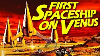 Dark Corners - First Spaceship on Venus: Review