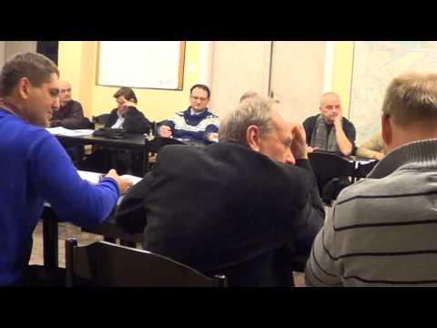 RD_VIII_06-02-2013_13 Oświadczenia i komunikaty