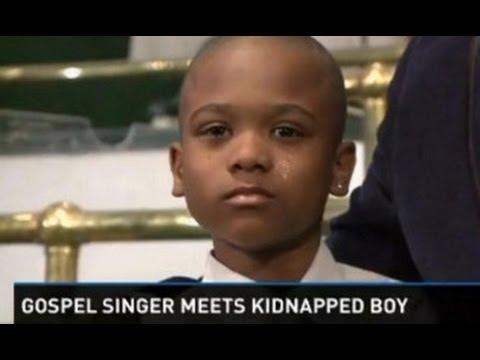 La Gitana - Secuestrador libera a niño que comenzó a cantarle a Dios.