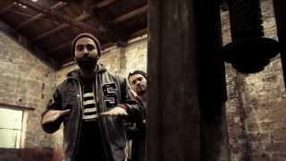 R.I.P. - Barile, Ciunno Boyz, Ciaka&Jamba, Stokka&MadBuddy feat. Sean Strange (Prod. Snowgoons)