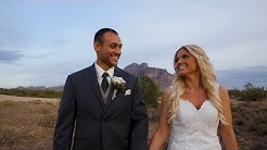 The Paseo - Apache Junction, AZ - Haley + Chris Highlight Film