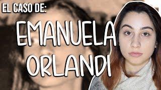 El increible caso de Emanuela Orlandi // Dinosaur Vlogs