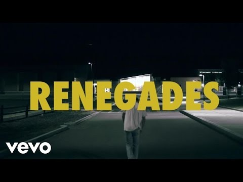 Mix - X Ambassadors - Renegades (Lyric Video)