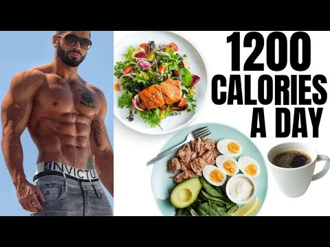 how to lose weight on 1200 calories per day1200 calorie