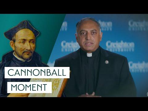 Cannonball Nicholas Santos SJ - Repeating the school year