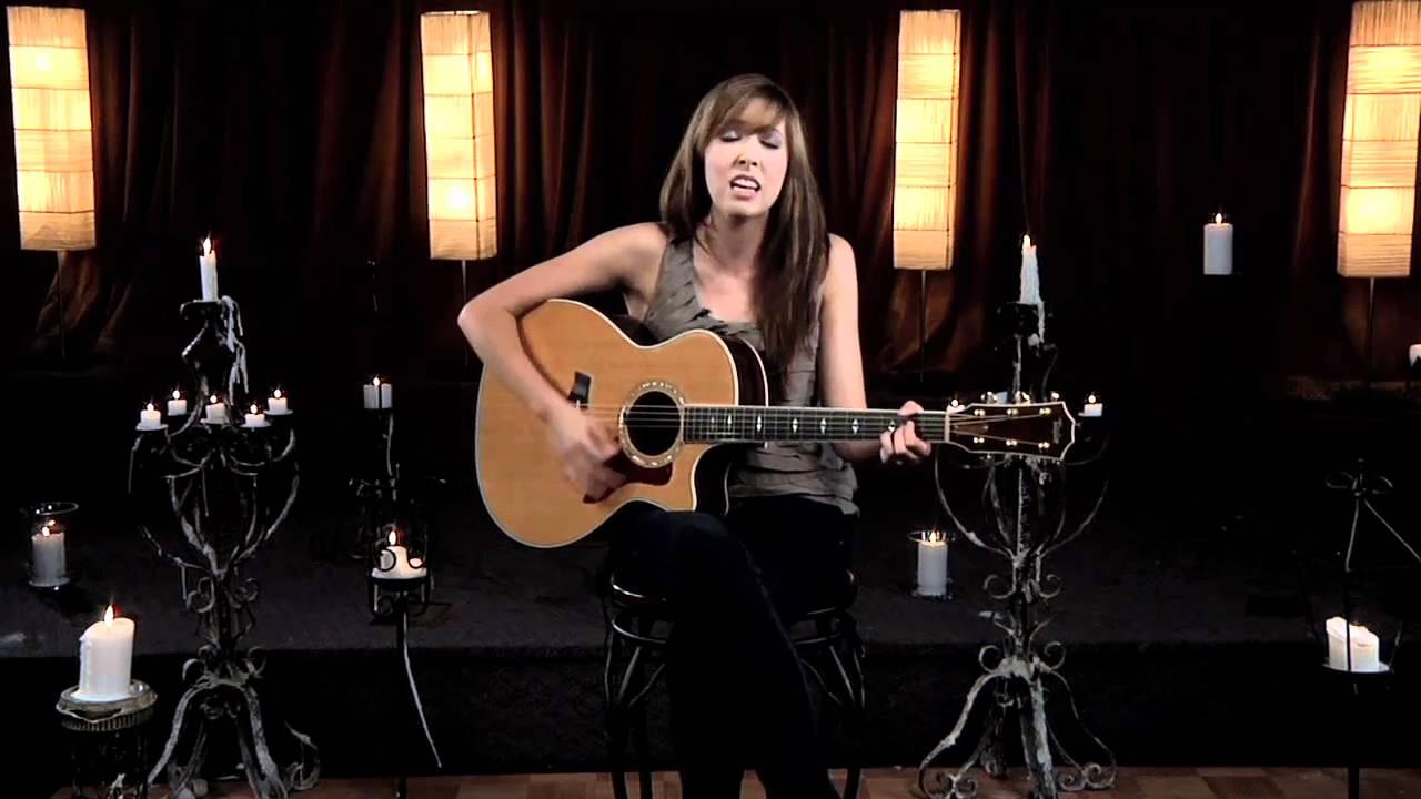 francesca-battistelli-its-your-life-acoustic-francescabattistelli
