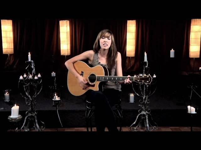 Francesca Battistelli - It's Your Life (Acoustic)