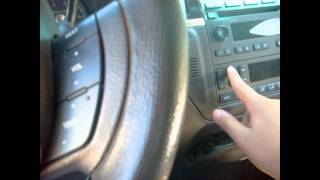 Video 2007 Lincoln Town Car Limousine Short Tour, Startup, and Driving download MP3, 3GP, MP4, WEBM, AVI, FLV Agustus 2017