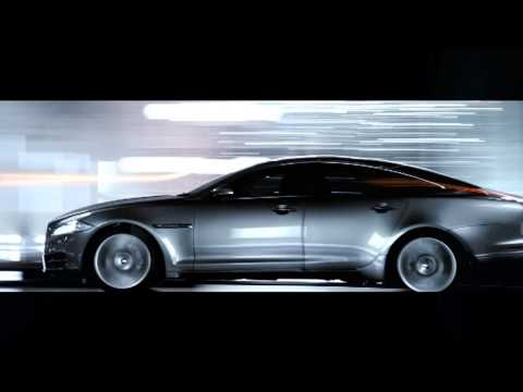James Sawyer Sales Executive Jaguar - XJ Launch Video Design