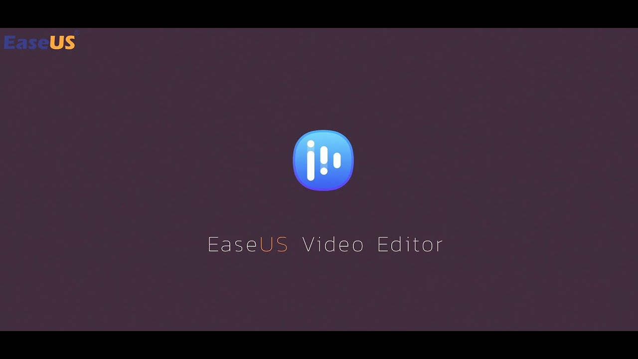 Top Free Video Editor to Edit/Crop/Rotate/Merge Videos Easily - EaseUS