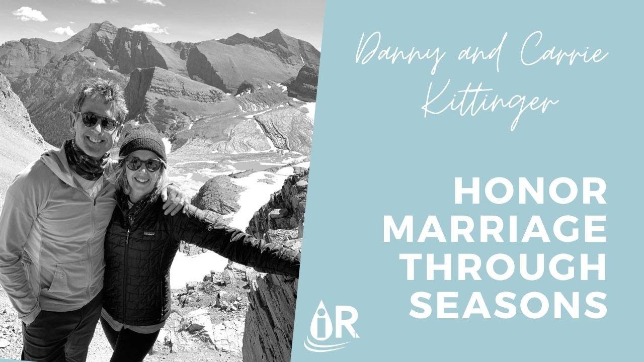 Honor Marriage Through Seasons