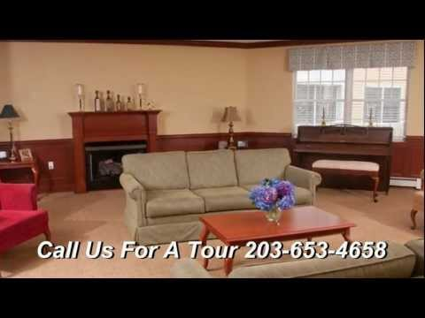 Carriage Green At Milford - Benchmark Community Assisted Living | Milford CT | Connecticut