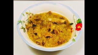 #whitestew  | White Keema | Khare masale ka Keema | Mutton stew| Made by Seema Shaikh