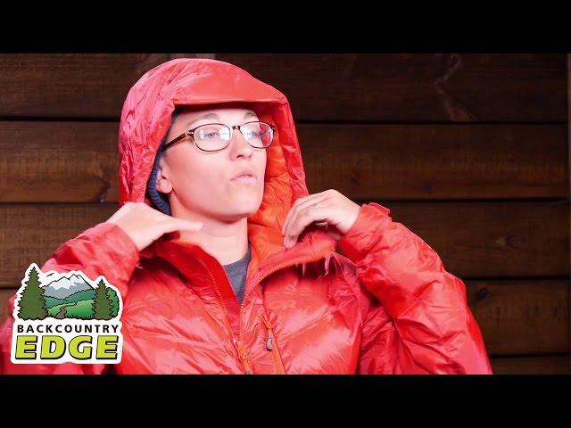 Outdoor Research Womens Floodlight Jacket