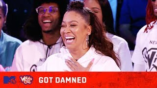 LaLa Anthony, Deray Davis & Lil Keed Prepare For A Heated Roasting 🔥😂 Wild 'N Out