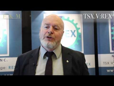 Orex Minerals Inc Presentation: Barsele Gold Project is Fully Permitted For Mining