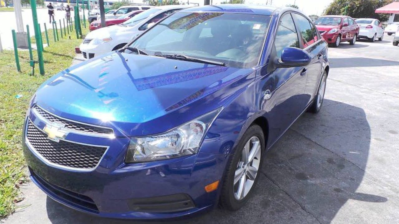 Used Car Sales in West Palm Beach