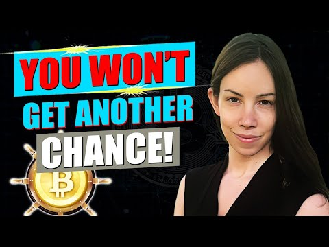 Lyn Alden - This Is How Bitcoin Will Recover U0026 EXPLODE Again