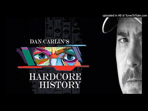 Hardcore History Podcast By Dan Carlin Hardcore History 1 – Alexander Versus Hitler - Dan Carlin