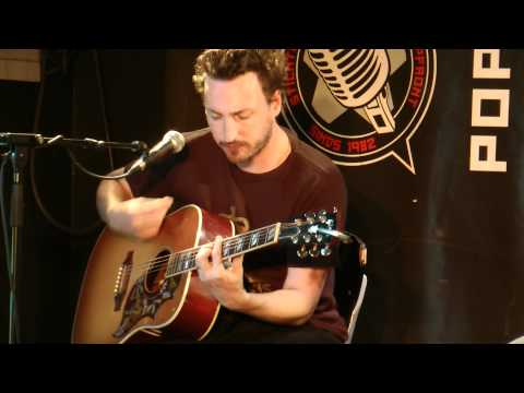 Fiction Plane - Two Sisters (Acoustic) 2011-06-03